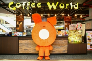Coffee World_Rabbit Card5